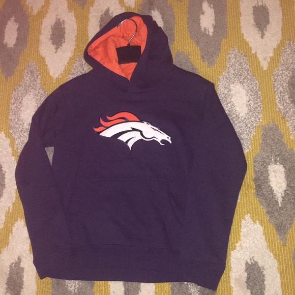 f4d898b1 Denver Broncos hoodie